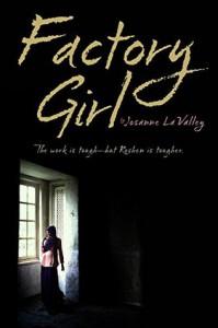 Factory Girl - Josanne La Valley
