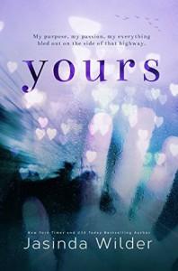Yours - Jasinda Wilder