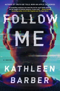 Follow Me - Kathleen Barber