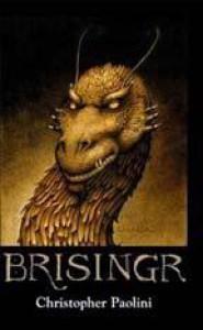 Brisingr (El Legado, #3) - Christopher Paolini, Jorge Rizzo, Carol Isern