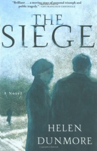 The Siege - Helen Dunmore