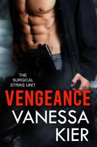 Vengeance  - Vanessa Kier