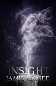 Insight (Insight #1) - Jamie Magee