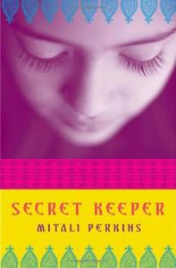 Secret Keeper - Mitali Perkins