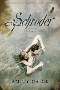 Schroder - Amity Gaige
