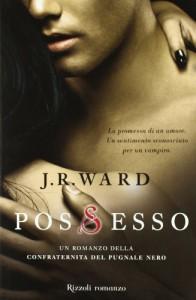 Possesso: 5 - J. R. Ward