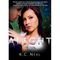 Alight: The Peril (Pyxis, #2) - K.C. Neal