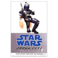 Star Wars: Jango Fett: Open Seasons - Haden Blackman;Ramon F. Bachs;Raul Fernandez;Haden Blackman