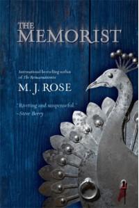 The Memorist - M. J. Rose