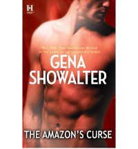 The Amazon's Curse - Gena Showalter