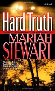 Hard Truth - Mariah Stewart