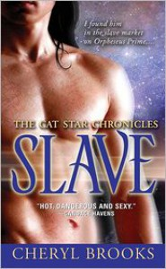 Slave (Cat Star Chronicles Series #1) -