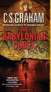 The Babylonian Codex - C.S. Graham