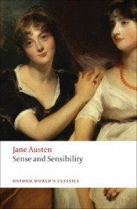 Sense and Sensibility (Oxford World's Classics) - Claire Lamont, James Kinsley, Margaret Anne Doody, Jane Austen