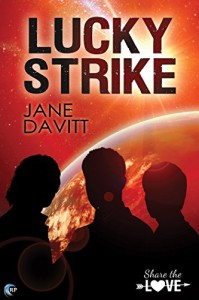 Lucky Strike (Share the Love Book 2) - Jane Davitt