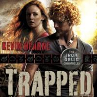 Trapped - Luke Daniels, Kevin Hearne