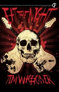 Eat the Night - Tim Waggoner