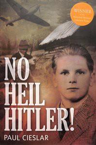 No Heil Hitler - Paul Cieslar