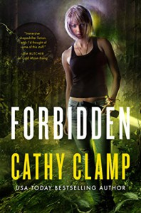 Forbidden - Cathy Clamp