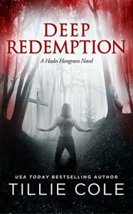 Deep Redemption (Hades Hangmen Book 4) - Tillie Cole