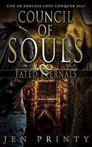 Council of Souls - Jen Printy