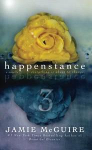 Happenstance: A Novella Series (Part Three) - Jamie McGuire