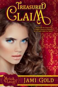 Treasured Claim - Jami Gold
