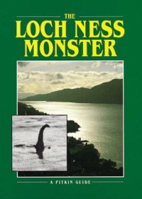 The Loch Ness Monster - Lynn Picknett