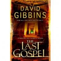 The Last Gospel (Jack Howard, #3) - David Gibbins