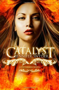 Catalyst - Jennifer Snyder