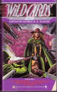 Wild Cards  - George R.R. Martin