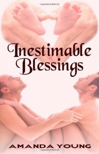 Inestimable Blessings - Amanda Young