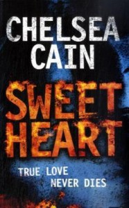 Sweet Heart - Chelsea Cain