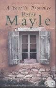 Year in Provence - Peter Mayle