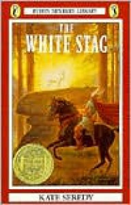 The White Stag - Kate Seredy