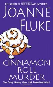 Cinnamon Roll Murder - Joanne Fluke