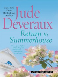 Return to Summerhouse (Thorndike Core) - Jude Deveraux