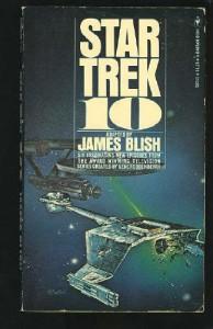 Star Trek 10 - James Blish