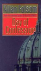 Day Of Confession - Allan Folsom