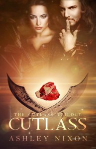 Cutlass - Ashley Nixon