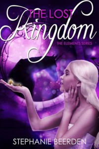 The Lost Kingdom - Stephanie Beerden