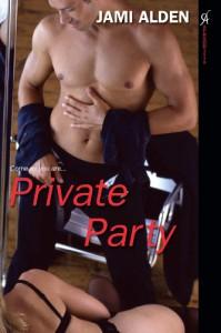 Private Party - Jami Alden