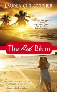 The Red Bikini - Lauren Christopher