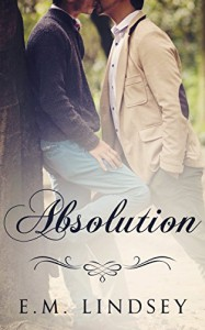 Absolution - E.M. Lindsey