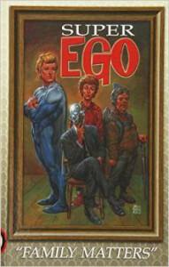 Super Ego - Caio Oliveira, Lucas Marangon