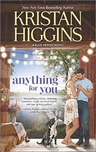 Anything for You (The Blue Heron Series) - Kristan Higgins