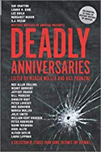 Deadly Anniversaries - Marcia Muller