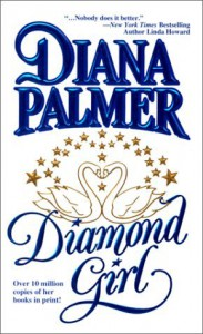 Diamond Girl - Palmer