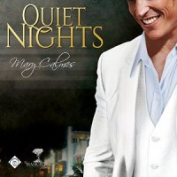 Quiet Nights - Mary Calmes, Greg Tremblay