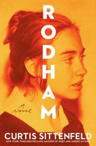 Rodham: A Novel - Curtis Sittenfeld